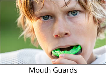 SPorts Mouth Guards | Twin Lakes Dental Central Coast