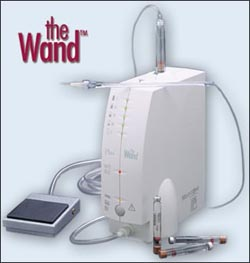 The Wand used in Childrens Dentistry | Twin Lakes Dental
